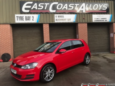 Volkswagen | East Coast Alloys Gallery
