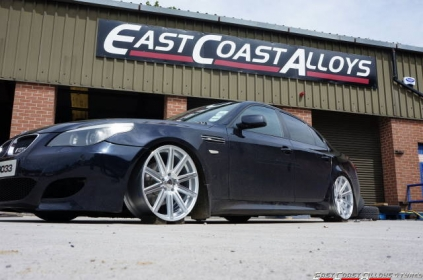 STR V4 Alloy wheels