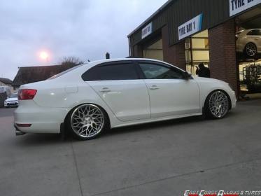 VEEMANN VFS29R Alloy Wheels