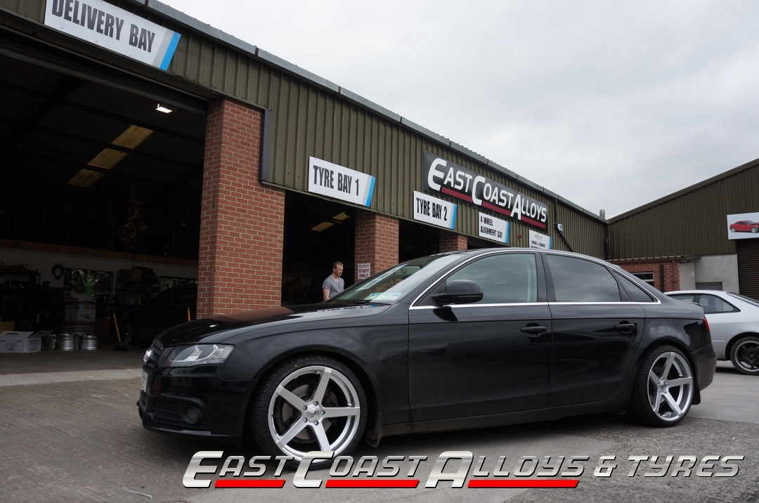 Ava Miami 19 Quot East Coast Alloys Gallery