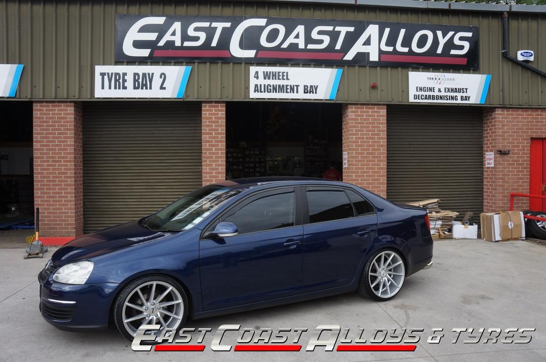 Ifg10 Alloy Wheels East Coast Alloys Gallery